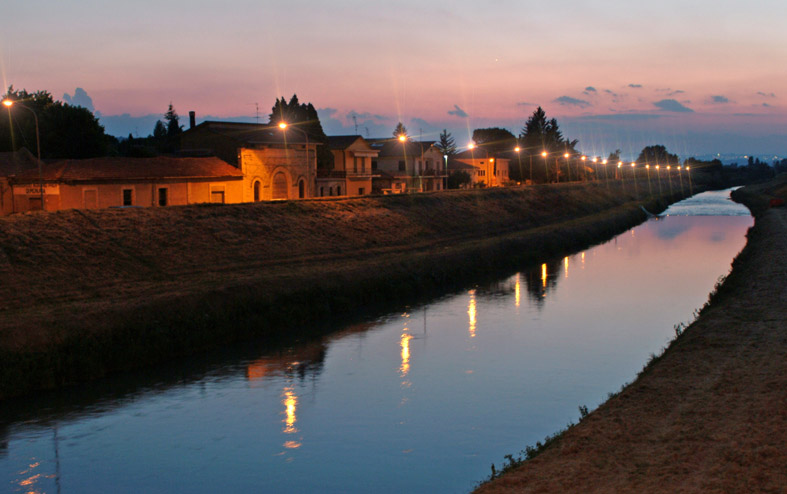 Le Rondini di Francesco di Assisi volano a Cannara (PG)
